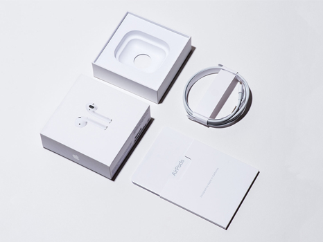 Why does Apple care so much about product packaging?