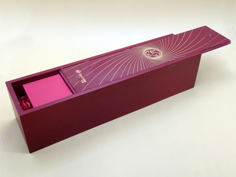 What's special about Wooden Wine Packaging Box?