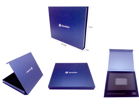 New Energy device Product Packaging Box
